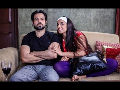 Ghanchakkar Babu | Full Song Video | Emraan Hashmi | Vidya Balan