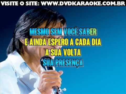 Roberto Carlos   Vivendo Por Viver