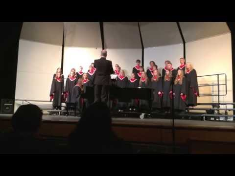 Eatnemen Vuelie (Norwegian Song) and Gentle Annie from Frozen-WCA A Capella/Special Choir