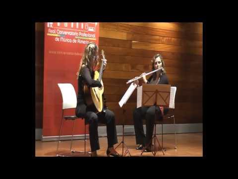 Dúo Dosporcuatro - Pompeya - Suite Buenos Aires - Máximo Diego Pujol