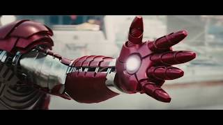 Every Iron Man Suit-up/First Appearance Before Infinity War