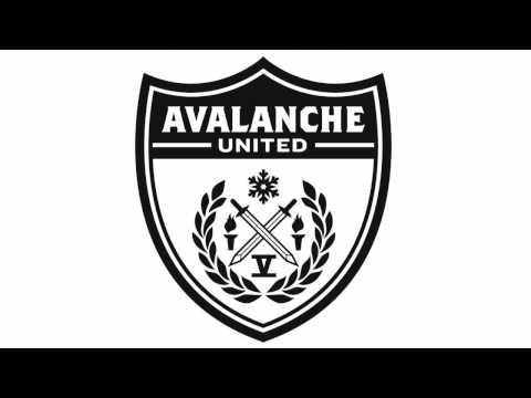 I Am The Avalanche - Holy Fuck