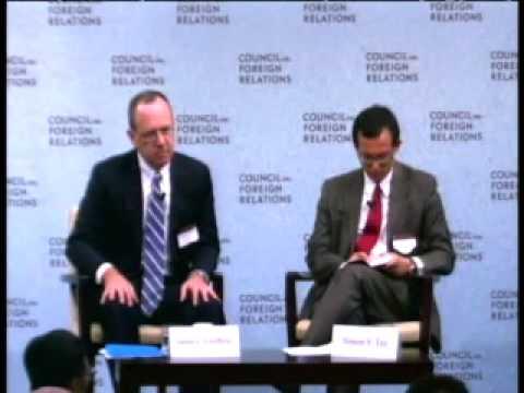 China 2025: Keynote I: China's Rise: Strategic Implications for Asia