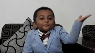 Interview Tips for School Admission by Abyan Baby