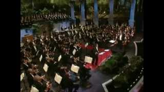 Watch Andrea Bocelli Granada video