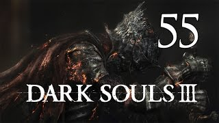Dark Souls 3 - Let's Play Part 55: Dragon-Kin Mausoleum