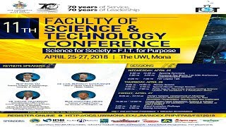 The 11th Science and Technology Conference - Opening Ceremony