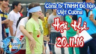 Trò chơi dân gian cực hấp dẫn - Công ty TNHH Đồ hộp Việt Cường | Tech and Life