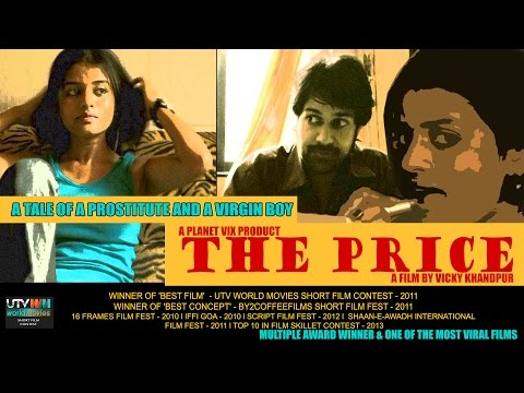 A PROSTITUTE AND A VIRGIN BOY -  The Price - Short Film Music Videos