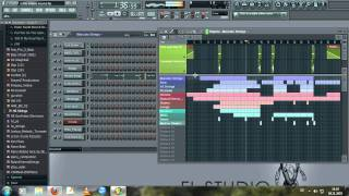 Lil' Arabic Sound Hip Hop RnB by Lilnerdx3