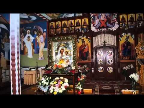 Grupul Sf M Mc Dimitrie Polieleul Robii Domnului