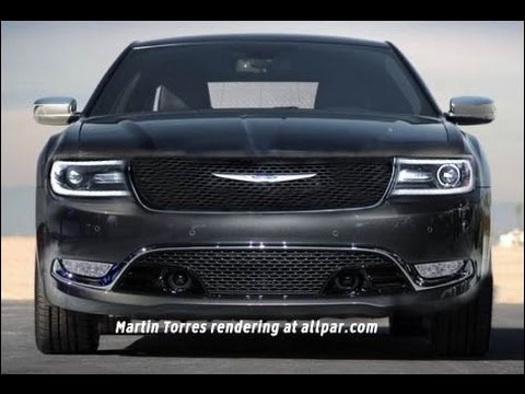 Chrysler 300 Srt Quot Hellcat Quot Quot Custom Upgrade Quot Part 1 Youtube