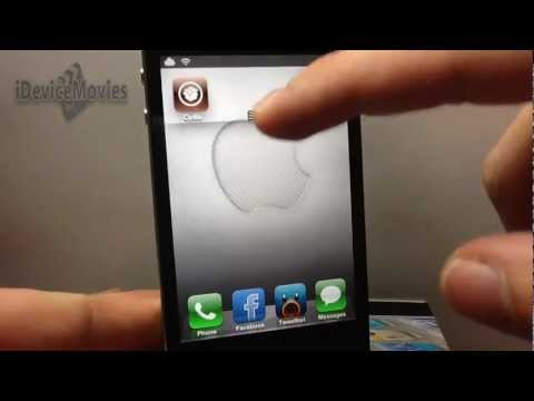 "NCControl: Transparent Notifications Center ""Jailbreak Cydia Tweaks"" For iPhone And iPod"