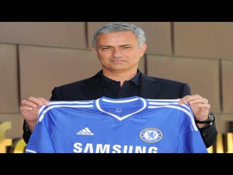 Jose Mourinho Chelsea? Leaves Real Madrid
