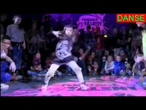 Уличные танцы в казахстане