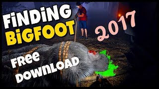 How To Download 'Finding BigFoot' For Free On PC [2017]