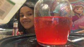 EASY Science Experiments You Can Do at Home Very Easy
