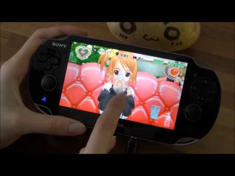 PlayStation Vita Let's Fail: Dream Club Zero - Meidocafe channel