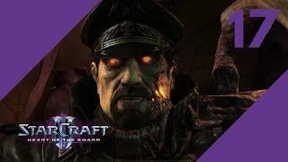 Starcraft II Heart of the Swarm | Hybrids | Ep. 17