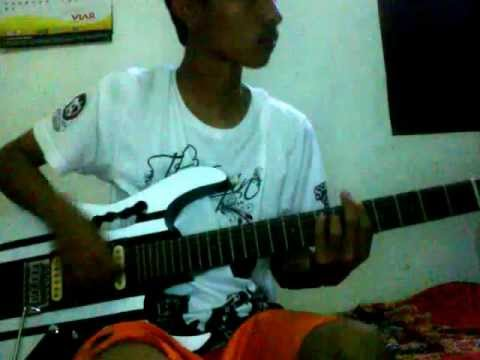 The Virgin - Demi Nama Cinta karnaval Sctv Jogja Guitar Cover.3gp video
