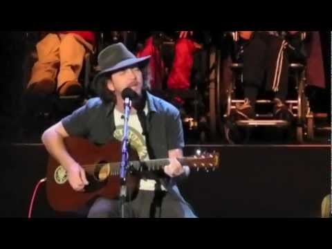 Eddie Vedder - Dont Cry No Tears