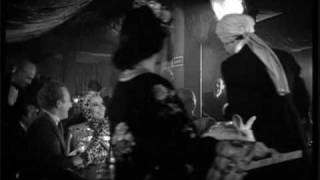 Journey Into Fear 1943 clip