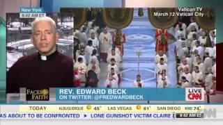 Rebranding the Catholic Church  12/15/13