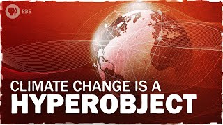 Climate Change is Too Big for our Brains ft. Mike Rugnetta