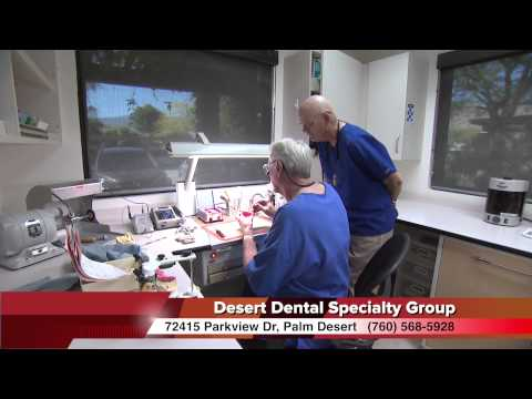 Desert Dental Specialty Group Introduction