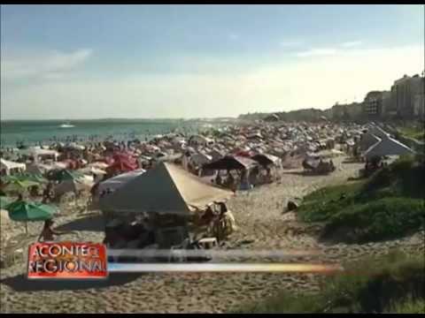 Cordão da Bola Preta agita o Carnaval de Cabo Frio