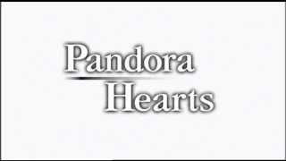 PandoraHearts - Official Trailer