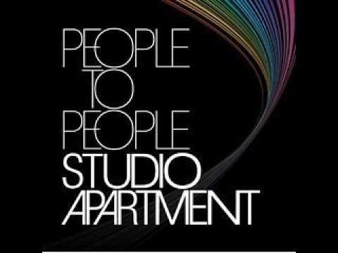 Studio Apartment Feat. Yasmeen - Sun Will Shine (Mk Mix)