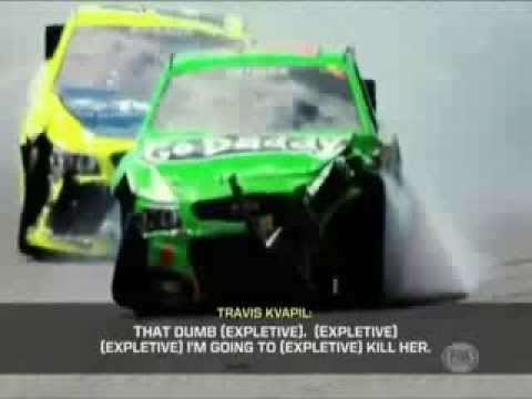 How The Other Drivers REALLY Feel About Danica Patrick