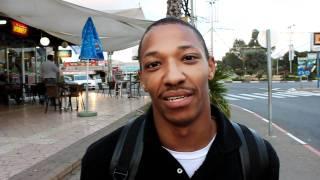 Bboy Morris Interviews @ Floor Masterz 2011