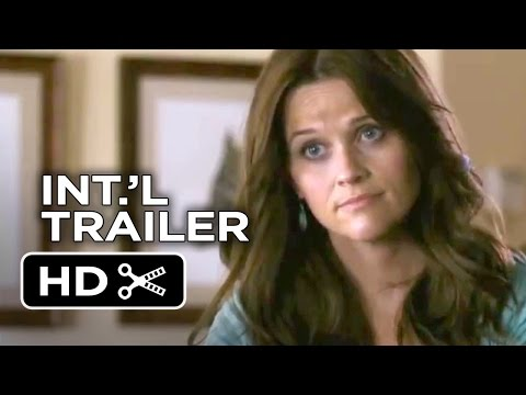 The Good Lie International TRAILER 1 (2014) - Reese Witherspoon, Corey Stoll Movie HD