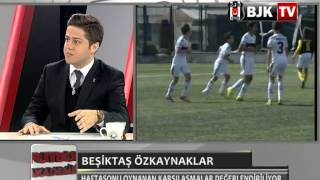 Futbol Akademisi - BJK TV