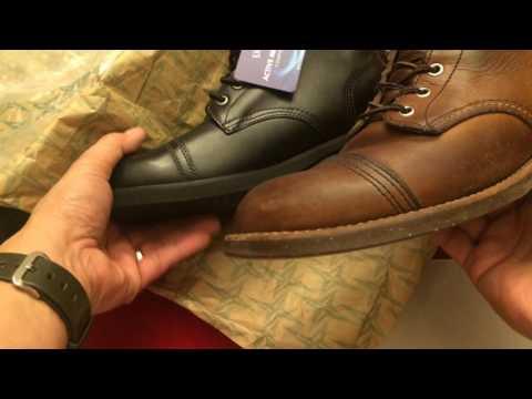 Eastland Jayce Boots