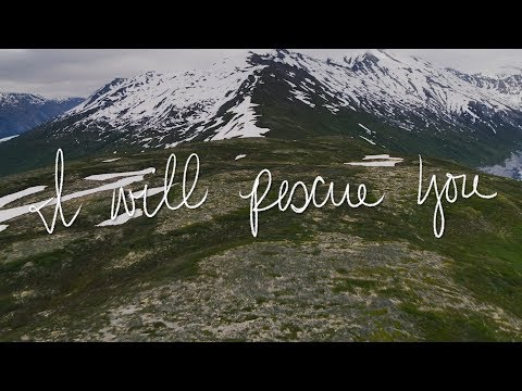 Lauren Daigle - Rescue (Official Lyric Video)
