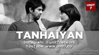 Tanhaiyan | Making the web series  - Barun Sobti, Surbhi Jyoti, Karan Wahi, Gul Khan and Gorky M