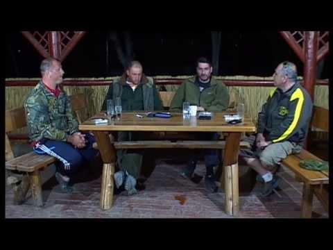 Ferma piscicola de la Sanpaul - Carp Fishing TV Show