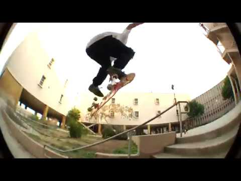 Paul Rodriguez Insta Mix