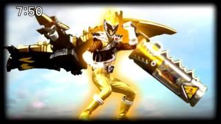|| Kyoryu Gold! Iza!! Lyrics ||