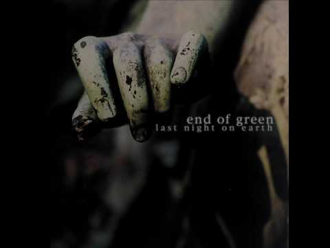End Of Green - Tormented Sundown