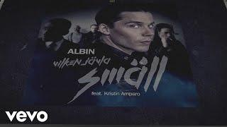 Albin - Vilken jävla smäll ft. Kristin Amparo (Lyriks)