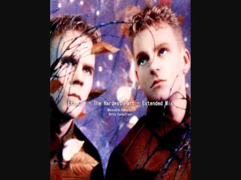 Erasure - The Hardest Part