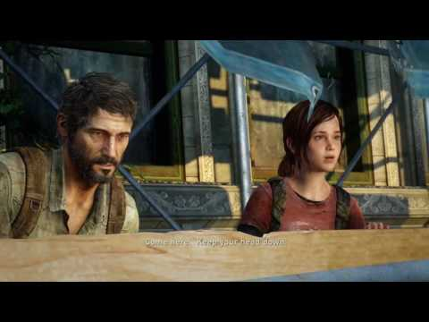 The last of us lets play PT 5