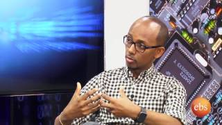 TechTalk with Solomon - Design & Technology with Industrial Designer Jomo Tariku - Part 2
