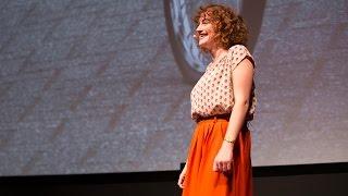 Everyone is terrible | Jo Firestone | TEDxNewYork
