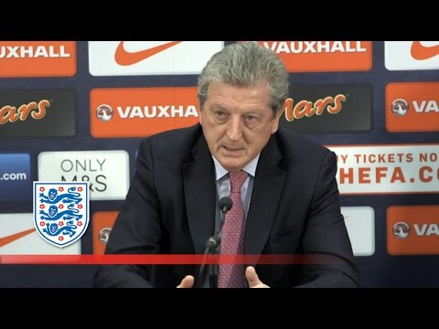 Roy Hodgson on club versus country debate | FATV News