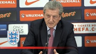 Roy Hodgson on club versus country debate | FATV News